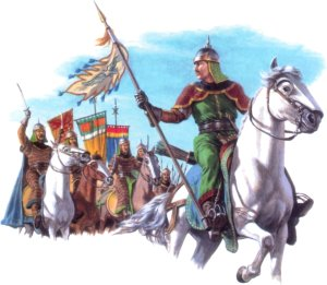 Mongol Tribes | RM.